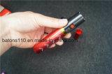 Lippen Yc-1202 betäuben Gewehr-Polizei-Gerät Tatical Taschenlampe