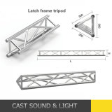 Fabricante Outdoor Spigot Aluminium Truss Triangular