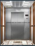 Elevador del pasajero para el edificio comercial; Centro comercial; Hogares (JQ-B005)