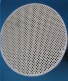 Filtro polverizzato diesel DPF dalla cordierite di ceramica del substrato del favo