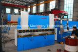Тормоз давления аттестации Wc67y-80t3200 Nc Ce тормоза давления Китая, тормоз гидровлического давления, машина тормоза давления с системой E21