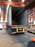 Prefabricated 강철 구조물 제작 작업장 (KXD-SSW 1001년)