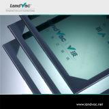 Landvacの熱および健全な絶縁体の緩和されたガラス/真空の薄板にされたガラス