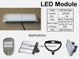 módulo de la farola de 50W LED usado como fuente de luz del LED para la luz de calle del LED y el reflector