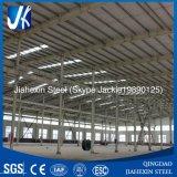 De Workshop van het Structurele Staal van het Ontwerp van de fabriek