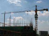 Guindaste de torre 8030 para a venda/guindastes de torre para a construção