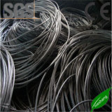 SGS 99.5% het Schroot van de Draad van het Aluminium