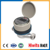 Medidor de água da leitura remota da especificação de Differect com controlador separado