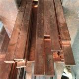 Kupfernes Blatt (C10100, C10200, C10300, C10400)