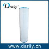Filtro plissado recolocação do cartucho da piscina de Unicel ou de Pleatco