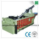 Prensa de recicl de alumínio da sucata Y81q-160 hidráulica