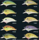 Het Lokmiddel van de visserij - Plastic Lokmiddel - Aas - Stosh- VisTuig Pbhs3025 Serie