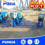 具体的な床のクリーニングのための携帯用路面のショットブラスト機械
