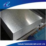 건축재료 G550 Az150 55% 알루미늄 Aluzinc 코일