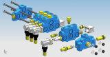 Hydraulisches Directional Control Valve (4sdcv80-35) für Truck Mounted Crane, Multiple Directional Control Valves, Monoblock Directional Valve