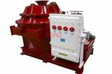Essiccatore verticale di tagli di alta qualità in giacimento di petrolio da vendere