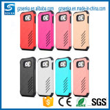 Caixa Shockproof elegante do telefone móvel do fornecedor de China para a borda da galáxia S7/S7 de Samsung