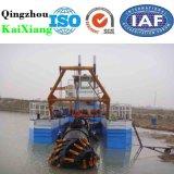 China-direkter Hersteller-Scherblock-Absaugung-Bagger für Verkauf
