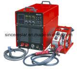 Bewegliche Elektroschweißen-Maschine des Inverter-IGBT (MMA-160A/180A/200A/250A)