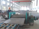 Aço galvanizado Pólo do gerador da distribuição das energias eólicas
