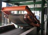 Máquina magnética magnética eléctrica de /Mining del separador de la serie de Rcdd/del separador del polvo seco para seleccionar los materiales magnéticos para el equipo minero/la industria