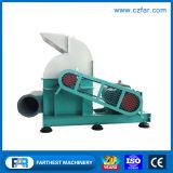 Industrielles hölzernes zerquetschenmaschinen-Gerät für die Herstellung des Sägemehls