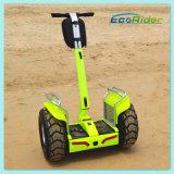 도로 2 바퀴 전기 각자 균형을 잡는 스쿠터 떨어져 2016년 Ecorider 성인