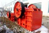 Trituradora de piedra de la trituradora del mineral de hierro de la eficacia alta para la venta