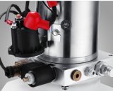 12VDC는 임시 수력 단위, 펌프, 덤프 트레일러를, 든다 10 쿼트를 골라낸다
