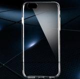 Os produtos novos da alta qualidade cancelam a caixa do telefone de TPU para o caso móvel da tampa do iPhone 6s