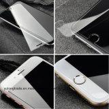 Protezione dello schermo di vetro Tempered per il iPhone 6