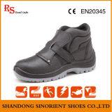 Безопасность заварки тяжелой работы Boots ботинки безопасности деятельности инженерства