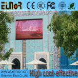 Tabellone altamente impermeabile esterno del LED della colonna di migliore prestazione