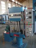 pressa di gomma del laboratorio 25t/macchina di vulcanizzazione di gomma del laboratorio