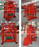 Qtj4-35中国からの自動空の具体的な煉瓦作成機械