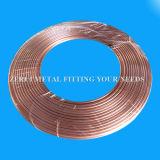 50 metros de aire acondicionado recocido suave tubo de cobre