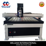 Ranurador del CNC de la máquina de grabado de la carpintería de la máquina del CNC