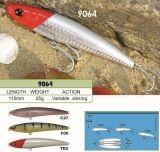 115mm coulant d'une première le prix bon marché usine --- La qualité a fait Crankbait de pêche en plastique dur fait sur commande - Wobbler - attrait de pêche de Popper de cyprins