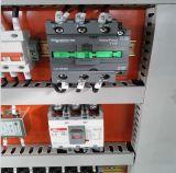 Verpackungs-Fabrik-sterben automatische stempelschneidene Maschinen-harte Karton-Geschenk-Kasten-automatische gewölbte 1300ts