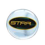 3D Sticker Coating를 위한 높은 Clear Epoxy Resin