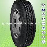 Triángulo de 315 / 80R22.5 Doupro pesados neumáticos sin cámara de camión de servicio de neumáticos radiales 12.00r20 TBR Truck Bus Neumáticos, Neumáticos 13R22.5