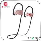 Fone de ouvido sem fio de V4.1 Sweatproof Bluetooth com microfone