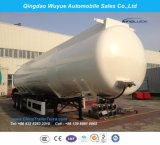 Kraftstofftank-halb Schlussteil-oder Tanker-halb LKW-Schlussteil
