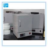 De Elektrische Oven op hoge temperatuur van de Doorsmelting van de Was van Juwelen Tand