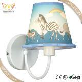 Kind-Schlafzimmer-Dekoration-Gewebe-helle Wand-Beleuchtung (MB51845)