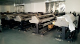 Stampante della tessile di sublimazione di Fd1900 Digitahi