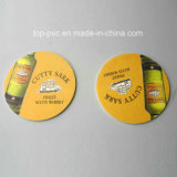 [هيغقوليتي] بلاستيكيّة ترويجيّ ليّنة [3د] سليكوون فنجان حصيرة ([ك-024])