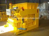 Qmy6-25自動移動式具体的な煉瓦機械か煉瓦作成機械