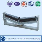 Tensor do aço de alta velocidade com frame para o transporte de correia
