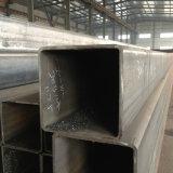 Tubo d'acciaio saldato coniato a freddo dell'en 10219